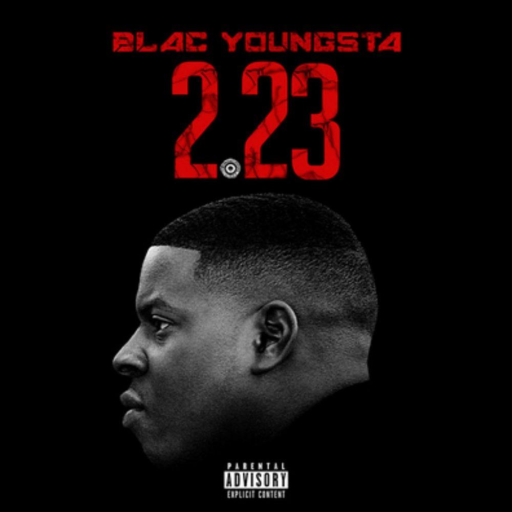 Blac Youngsta estrena su esperado álbum debut '223' rodeado de estrellas