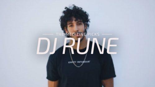 DJ Rune: ingenio y talento reunidos en uno de nuestros mejores DJs
