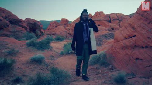 DRAM se cuela en 'Look Back', el nuevo videoclip de Diplo