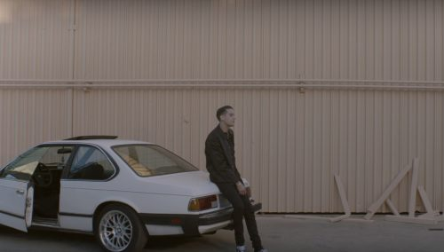 G-Eazy acompaña a P-Lo en el nuevo clip de 'Feel Good'