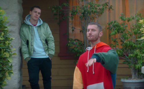 Gucci Mane, Felix Jaehn y Marc E. Bassy quieren enseñarte a ser 'Cool'