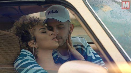 Chavi The Real One, Handona y Aroxa lanzan el videoclip 'Infiel'