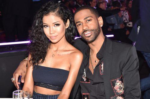 Jhené Aiko se sincera sobre su relación amorosa con Big Sean