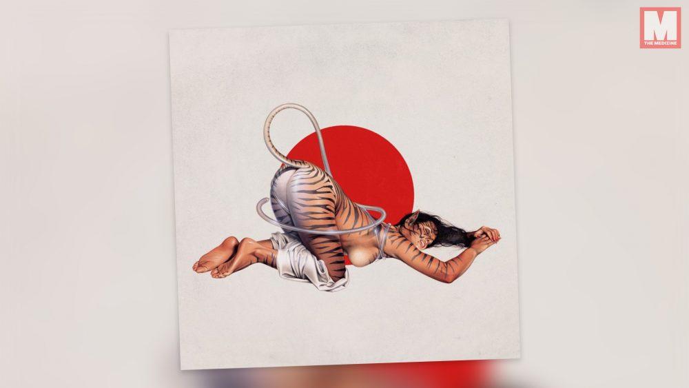Ya puedes escuchar 'Kyoto', el nuevo álbum de Tyga
