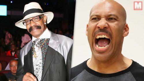 El padre de Drake, sobre LaVar Ball: «Es un tío sin pelos en la lengua»