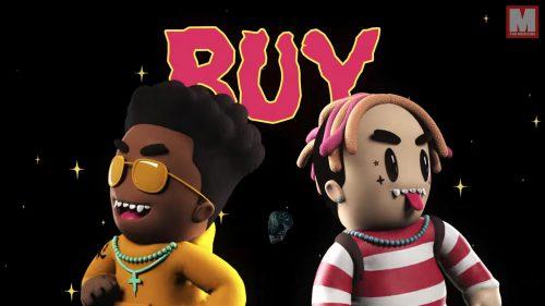 Lil Pump y Carnage lanzan el lyric video del hit 'i Shyne'