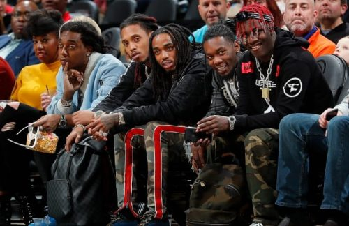 Gucci Mane, Lil Yachty y Quavo anuncian una mixtape conjunta
