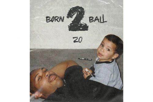 Lonzo Ball se estrena en la música profesionalmente con 'Born 2 Ball'