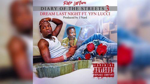 Ralo estrena su tape 'Diary of the Streets 3' repleta de estrellas