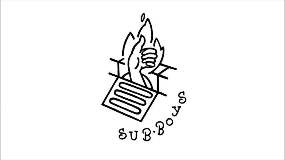 Charlie y Hielo Beats estrenan su trabajo 'SUBBOYS' al completo