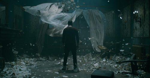 Eminem y Ed Sheeran desatan su ira grabando el clip de 'River'