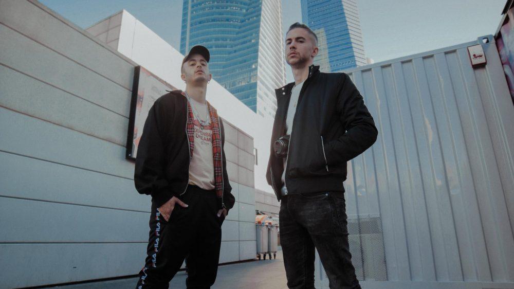 Natos y Waor estrenan su esperado álbum 'Cicatrices'