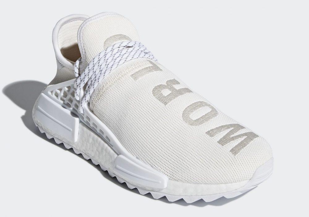 pharrel 1 1000x702 - #Kicks4ThisWeek: los lanzamientos de sneakers que no puedes perderte (02/18)