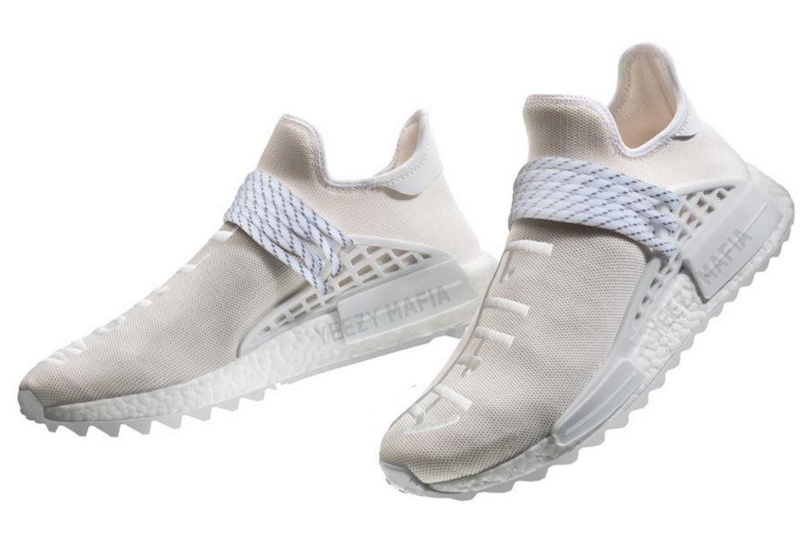 pharrel 2 - #Kicks4ThisWeek: los lanzamientos de sneakers que no puedes perderte (02/18)