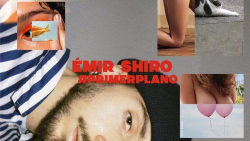 Émir Shiro: cómo la censura de Instagram puede hacerte triunfar