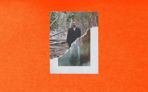Justin Timberlake vuelve 5 años después con 'Man of the Woods'