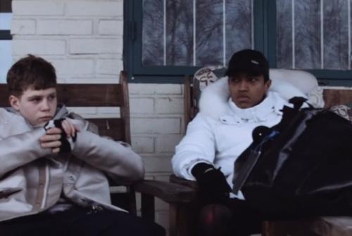 Yung Lean reaparece junto a Thaiboy Digital para 'King Cobra'