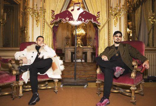 C. Tangana y Dellafuente logran los discos de oro de 'Guerrera' y 'De Pie'
