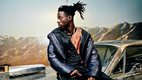 Joey Bada$$ exige su trono en el single 'King of the Jungle'