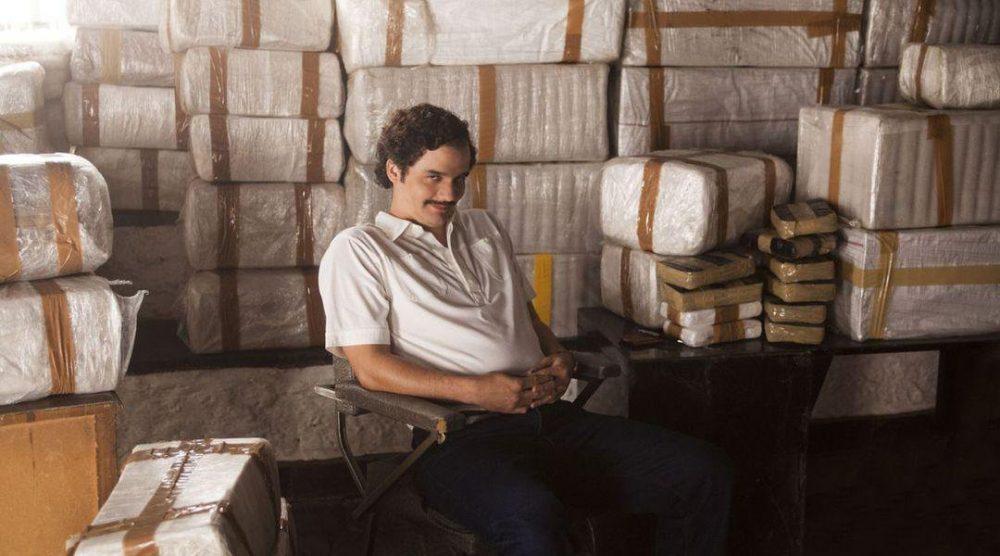 La famosa serie «Narcos» por fin tendrá un videojuego