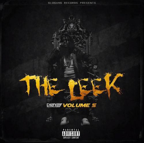 Chief Keef agranda su imperio con la mixtape 'The Leek Vol. 5'