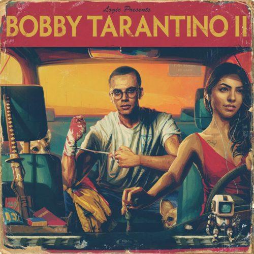 Logic alegra el día a sus seguidores con su tape 'Bobby Tarantino II'