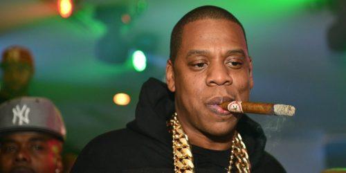JAY-Z le quita el trono a Diddy y se corona como el rapero más rico