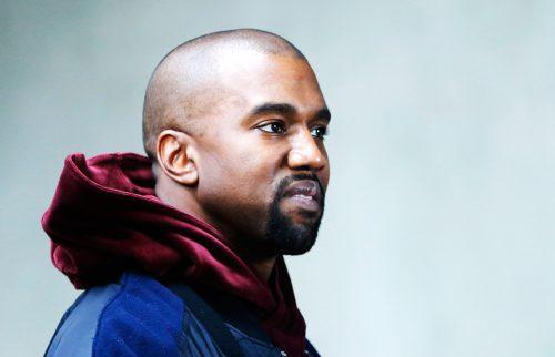Una compañía china le roba a Kanye West el registro de la firma «YEEZY»