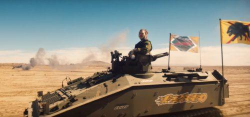 Post Malone y Ty Dolla $ign sacan los tanques a la calle en 'Psycho'