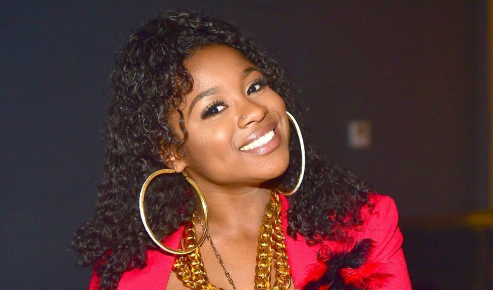 La hija de Lil Wayne aumenta los rumores ante una relación con YFN Lucci