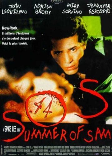Summer Of Sam 360x500 - Recopilamos las 6 mejores películas de Spike Lee