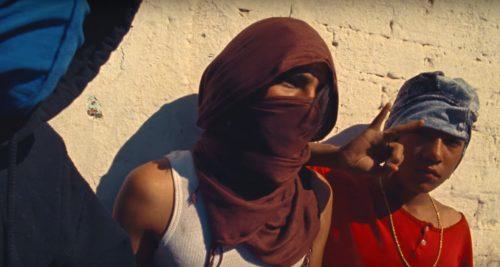 A.CHAL estrena el clip de 'Cuánto' junto a su compi A$AP Nast