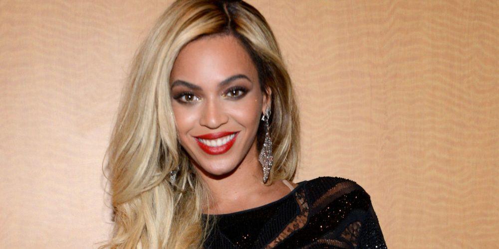 Beyoncé y Gucci unirán fuerzas para llevar agua potable a Burundi