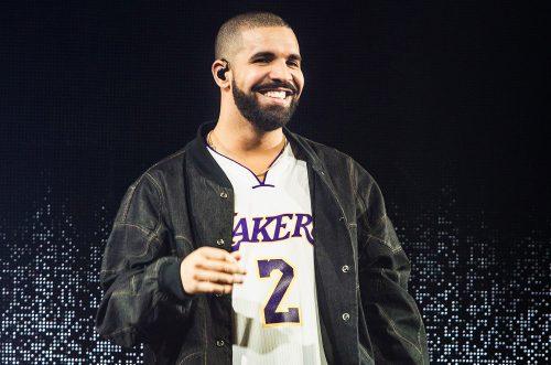 Drake se ha autorregalado un Ferrari LaFerrari de 7 millones