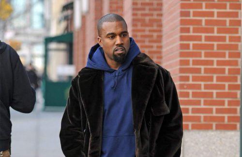 Sale a la luz un tema inédito de Kanye West llamado 'Southside Serenade'