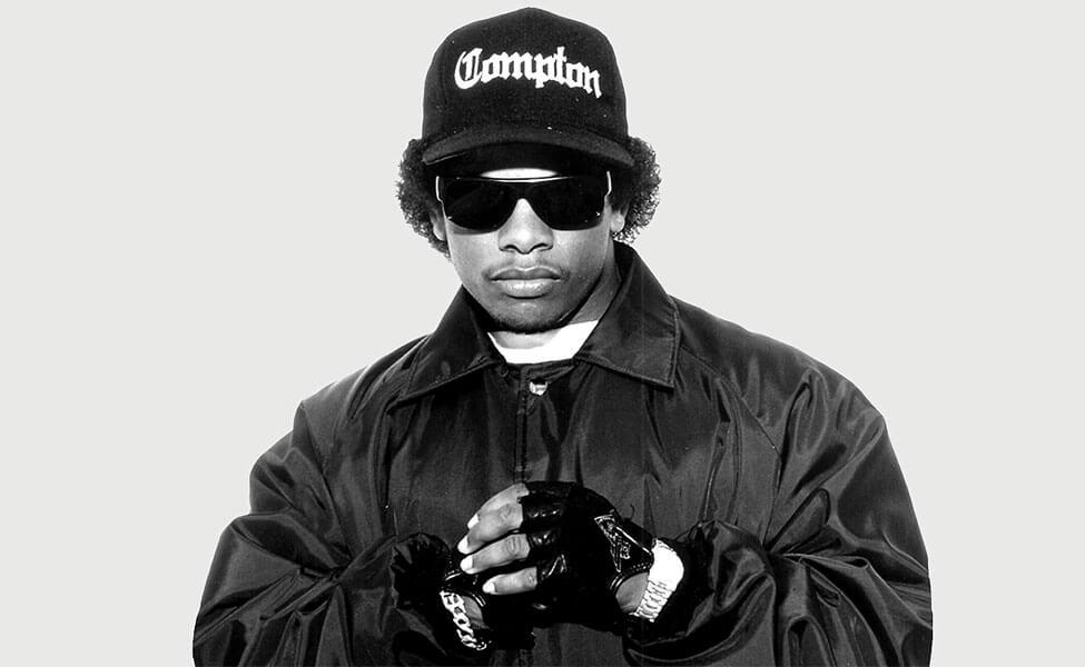 Recordando a Eazy-E: 23 años después de su trágica muerte