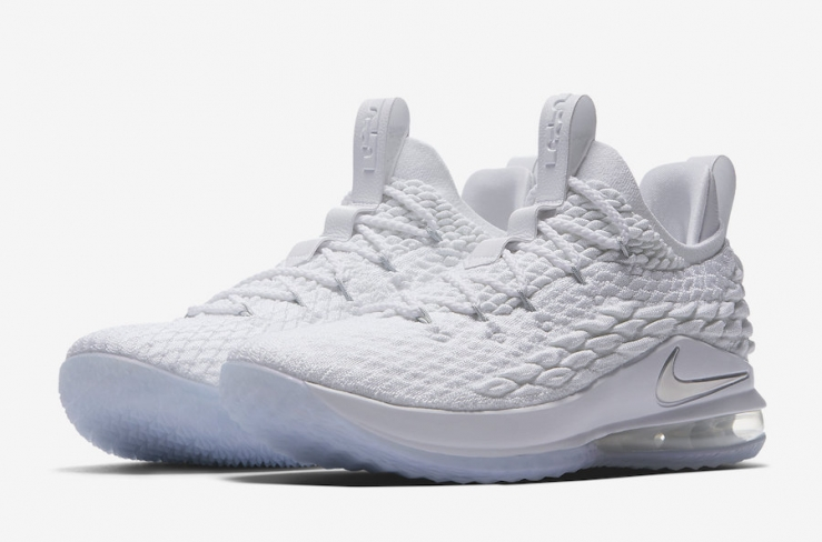 the latest 3bd55 0ea13 Kicks4ThisWeek: Off-White, LeBron 15, Parley x adidas y más