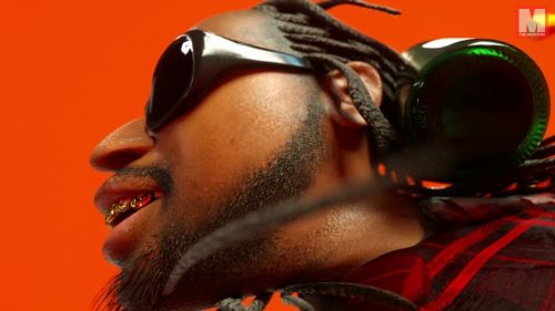 Lil Jon, Offset y 2 Chainz se pasan a la animación 3D en el vídeo 'Alive'