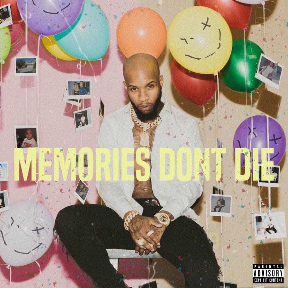 Tory Lanez pega un golpe en la mesa con su álbum «Memories Don't Die»