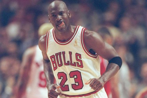 ¿Por qué el mundo sigue admirando a Michael Jordan?
