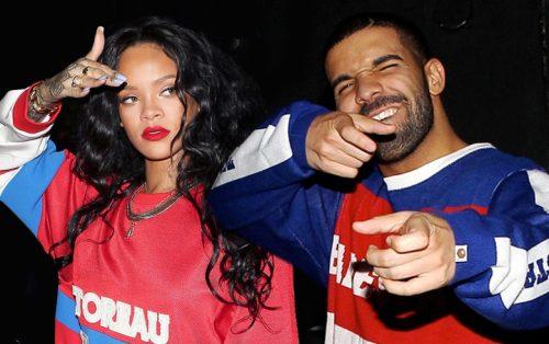 Drake y Rihanna vuelven a juntarse para el 'Lemon (Remix)' de N.E.R.D.