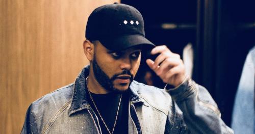 The Weeknd hace sospechar que su disco verá la luz este viernes