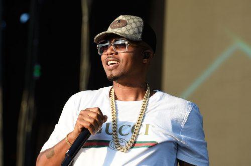 Kanye West anuncia la salida del próximo álbum de Nas