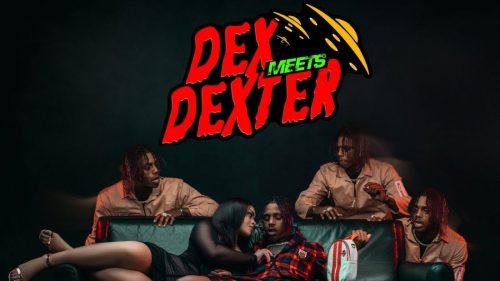 El álbum debut de Famous Dex 'Dex Meets Dexter' ha llegado