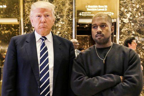 Ebro habla del amor de Kanye West por Trump y su adicción al opio