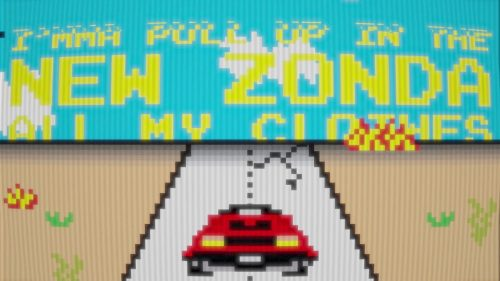 Powers Pleasant junta a Joey Bada$$ y A$AP Ferg en 'Pull Up'