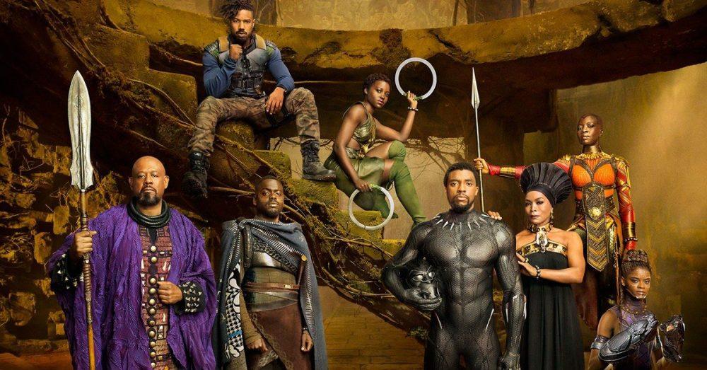 «Black Panther» ya ha superado a «Titanic» en taquilla