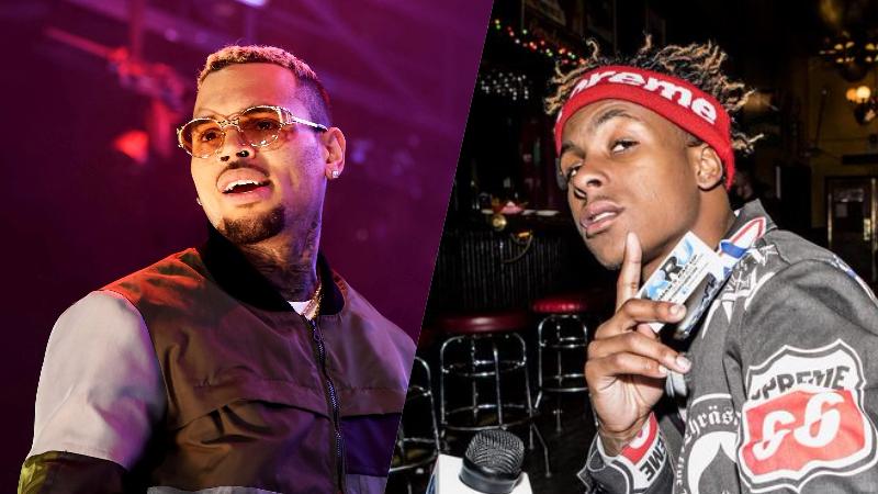 Rich the Kid y Chris Brown fardan de sus vidas en 'Drippin'