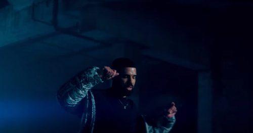 Drake nos acerca a su nuevo álbum con el videoclip de 'Nice For What'