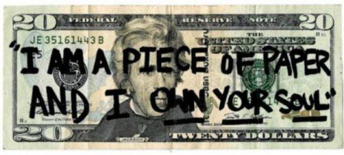 dinero 500x226 - 'Avida Dollars': la explicación ontológica de C. Tangana